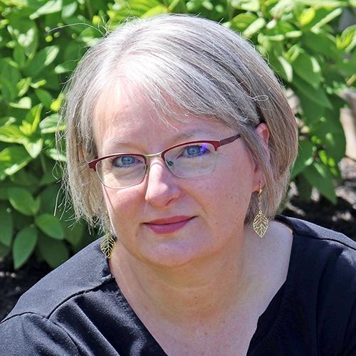 Billie Harrigan