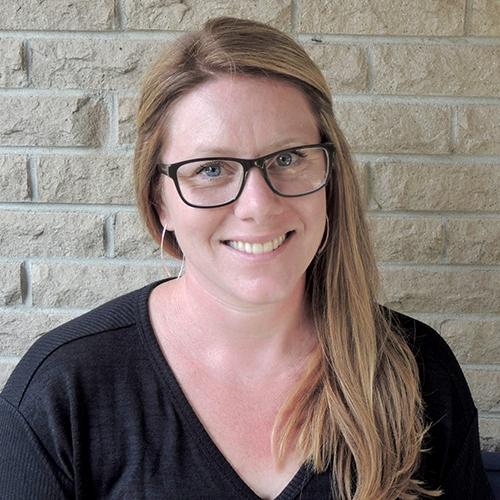 Sarah McNamee