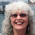 Carolyn Ruth Hastie