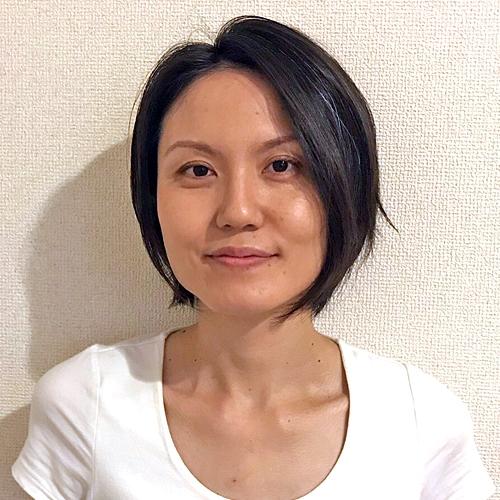 Eriko Shinohara