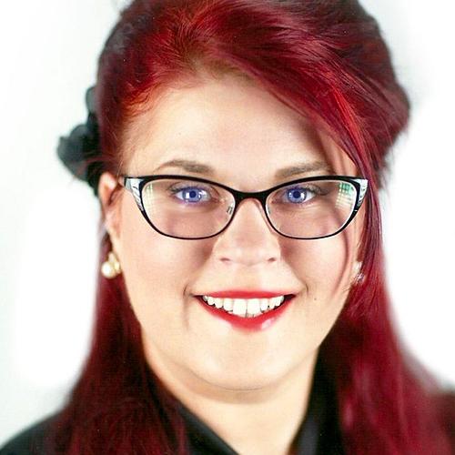 Sally Pezaro