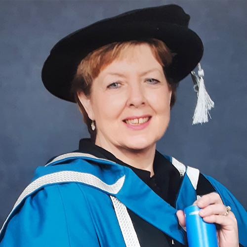 Dr. Kathryn Gutteridge