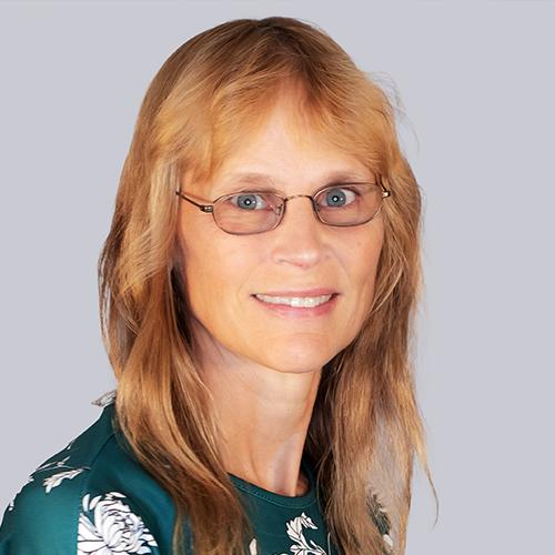 Bonnie Gruenberg